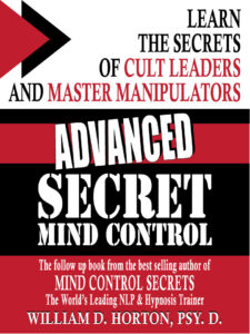 Learn the secrets of cult leaders and master manipulators!